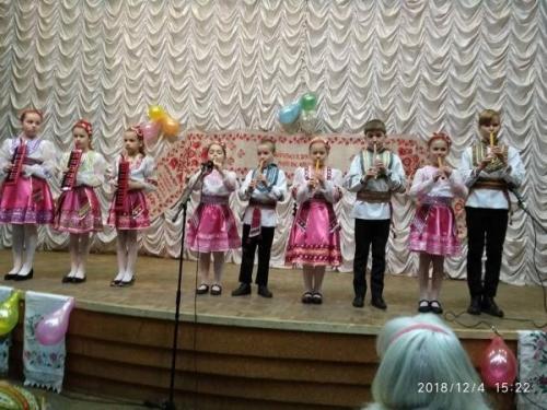 """ІІІ-ІЙ ІНКЛЮЗИВНИЙ ФЕСТИВАЛЬ """"БЕЗ МЕЖ"""""""